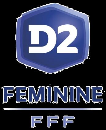 Logo D2 Féminine