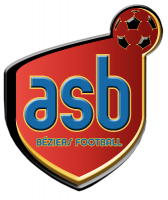Logo AS Béziers