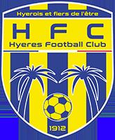 Logo Hyères