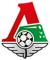 Logo Lokomotiv Moscou
