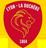 Logo Lyon - La Duchère