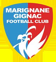 Logo Marignane Gignac