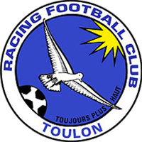 Logo Racing Toulon