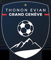 Logo Thonon Évian