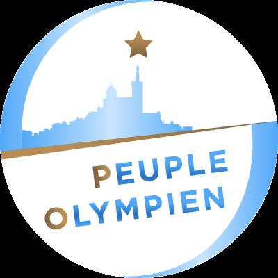 Logo Peuple Olympien