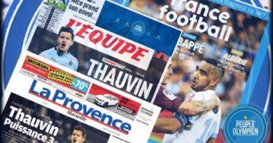 Revue de presse – 20 août 2019.