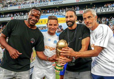 Franck Le Gall s'en va, Abdou Sbihi arrive
