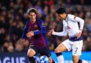 Un jeune espoir du FC Barcelone attendu à Marseille