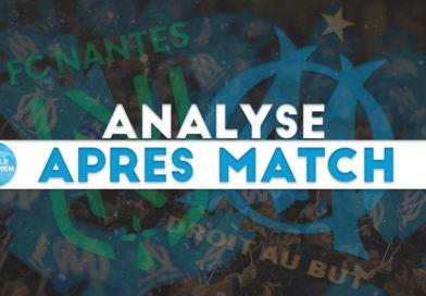 Nantes 0-0 OM : L'analyse Tactique