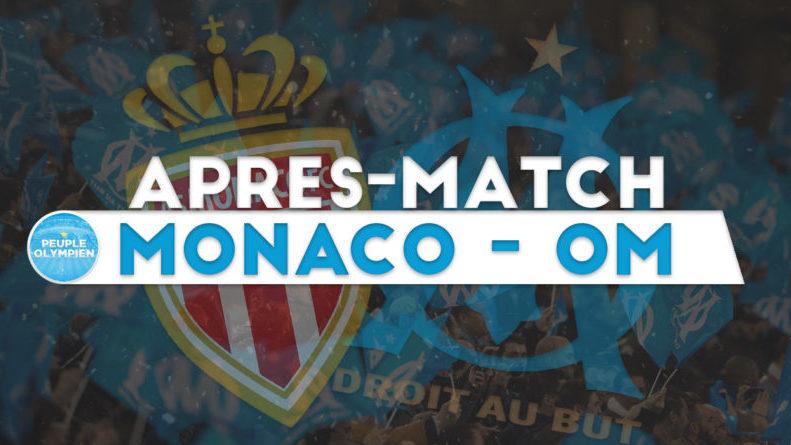 Monaco 3 – 4 OM