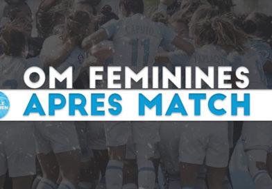 D1 ARKEMA : OM 0-3 Reims