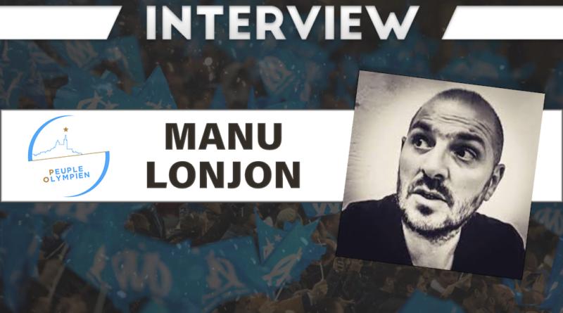 Interview Manu Lonjon