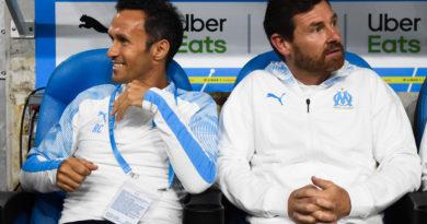 Ricardo Carvalho et Villas-Boas
