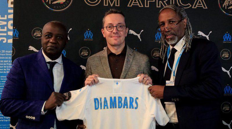 Diambars, un grand pas vers le développement en Afrique ?